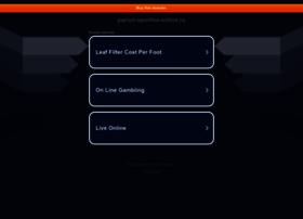 Pariuri-sportive-online.ro thumbnail