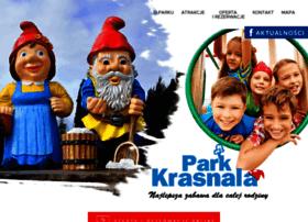 Park-krasnala.pl thumbnail
