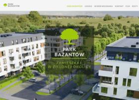 Parkbazantow.pl thumbnail