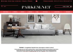 Parkem.net thumbnail
