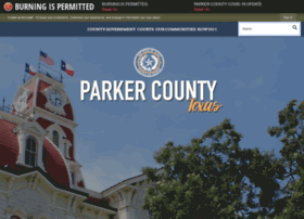 Parker county texas mug shots at website informer