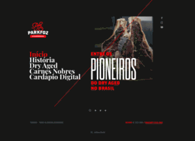 Parkfoz.com.br thumbnail