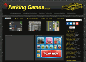 Parkinggames.me.uk thumbnail