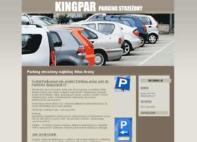 Parkingnajblizejatlasareny.pl thumbnail