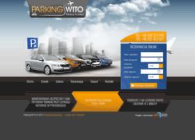 Parkingwito.pl thumbnail