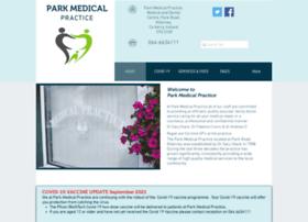Parkmedical.ie thumbnail