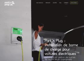 Parknplug.fr thumbnail