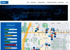 Parksj.org thumbnail