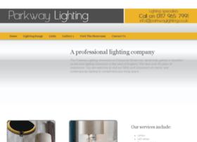 Parkway-lighting.co.uk thumbnail