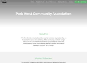 Parkwest.us thumbnail