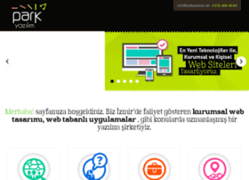 Parkyazilim.net thumbnail