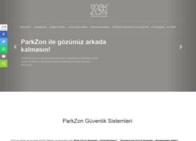 Parkzon.com.tr thumbnail