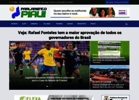 Parlamentopiaui.com.br thumbnail