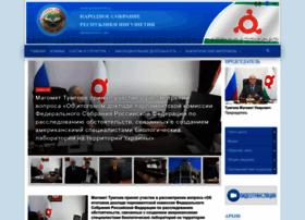 Parlamentri.ru thumbnail