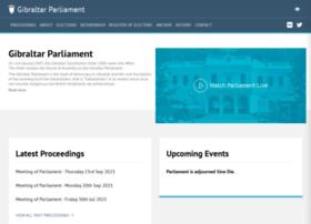Parliament.gi thumbnail