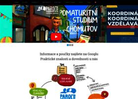 Parole.cz thumbnail