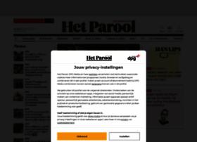 Parool.nl thumbnail