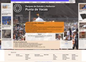 Parquepuntadevacas.net thumbnail