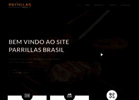 Parrillasbrasil.com.br thumbnail