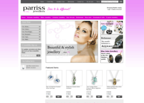Parrissjewellers.co.uk thumbnail