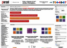 Parsel.ru thumbnail