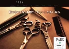 Parshair.co.jp thumbnail