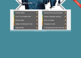 Parstv.site thumbnail