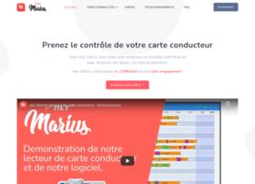 Partenaires-conducteurs.fr thumbnail