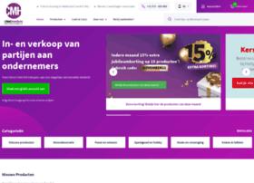 Partijgroothandel.nl thumbnail