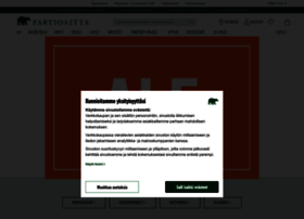 Partioaitta.fi thumbnail