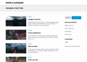 Partir-a-letranger.fr thumbnail