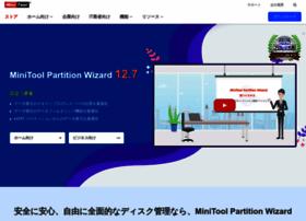 Partitionwizard.jp thumbnail