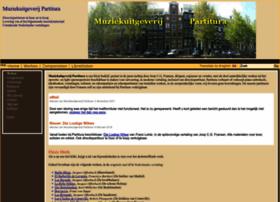 Partitura.nl thumbnail