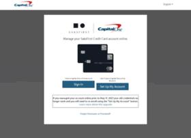 Partnercardservices.com thumbnail