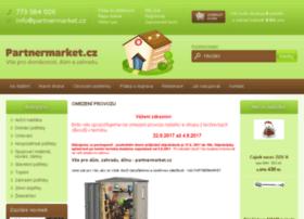 Partnermarket.cz thumbnail