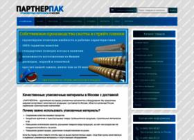 Partnerpack.ru thumbnail