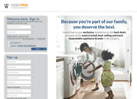 The whirlpool promo code and whirlpool coupon are periodically availed by Whirlpool on various sites online for easy access by their customers. The whirlpool inside pass promo code and the whirlpool coupon enable their holders to benefit from discounts on their purchases from Whirlpool.