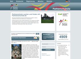 Partnerschulnetz.de thumbnail