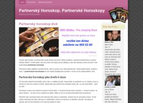 Partnersky-horoskop.eu thumbnail