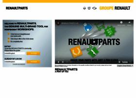 parts.renault.com. ua