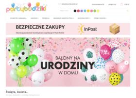 Partybudziki.pl thumbnail
