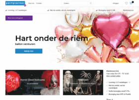 Partycorner.nl thumbnail