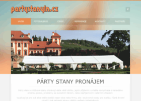 Partystanyln.cz thumbnail