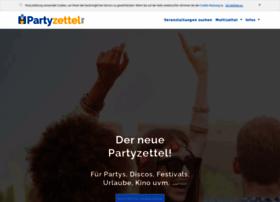 Partyzettel.org thumbnail
