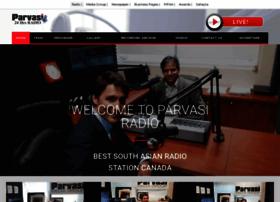 Parvasiradio.com thumbnail