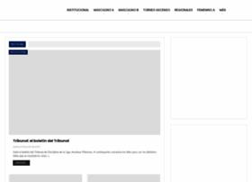 Pasealaliga.com.ar thumbnail