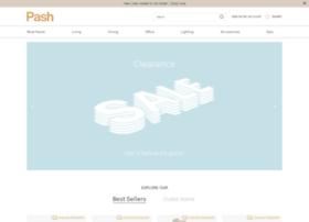 Pash-living.co.uk thumbnail