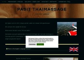 Pasit-thaimassage.de thumbnail
