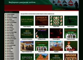 Pasjanse.com.pl thumbnail