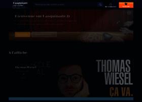 Pasquinade.fr thumbnail